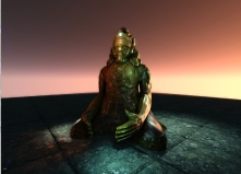 Statue_UDK_10