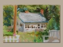 Joanne's House